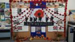 Image: Remembrance Display 2019