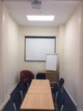 Newly Refurbished Meeting Room Available for Hire